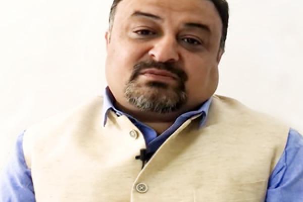 Dr. Bimal Pandey