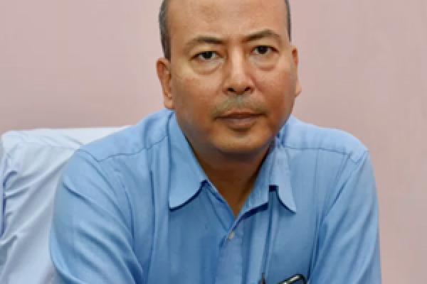 Dr. Sampurna Man Tuladhar