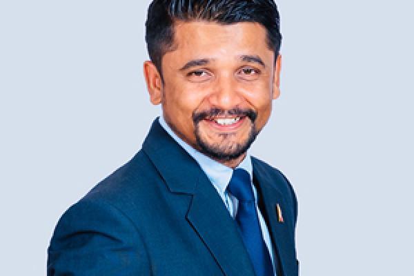 Dr. Pradeep Bikram Singh
