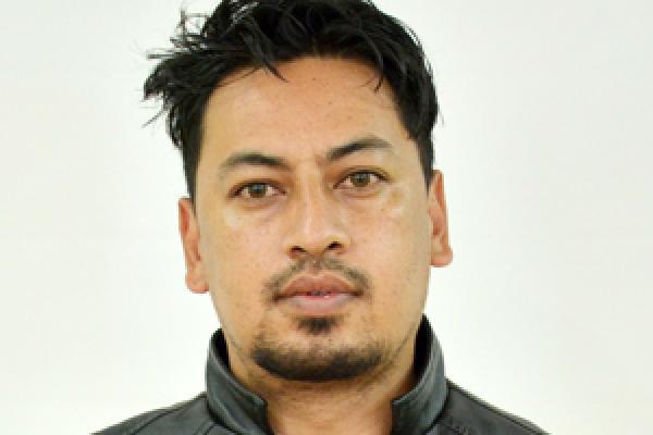 Dr. Anup Shrestha