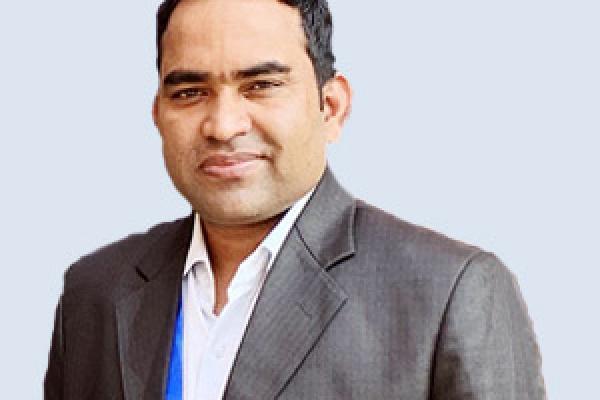 Dr. Md. Sajjad Safi