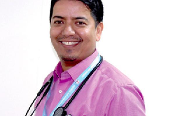 Dr. Arun Shahi
