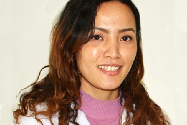 Dr. Rohisha Prajapati