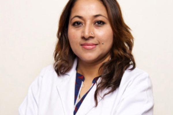 Dr. Anupama Karki Kuwar