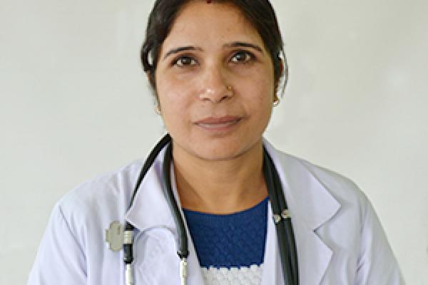 Dr. Anamika Yadav