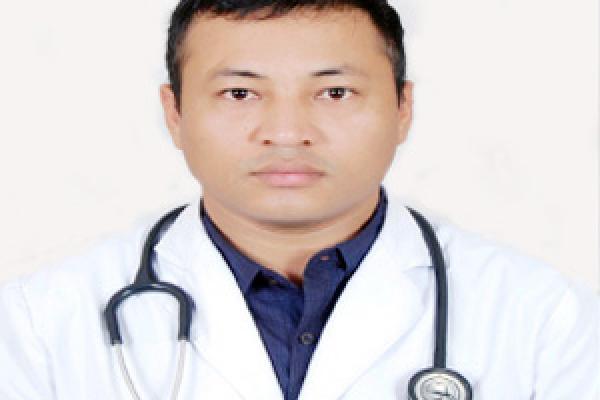 Anil Shankhadev