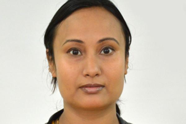 Dr. Sanju Bhandari