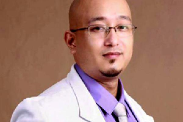 Dr. Nitesh Shrestha