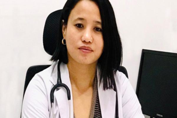 Dr. Sweta Rai