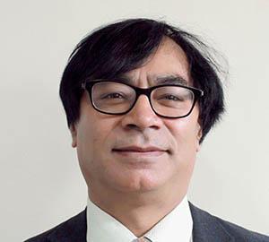 Prof. Dr. Gyan Krishna Kayastha