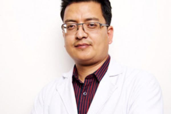 Dr. Piyush Rajbhandari