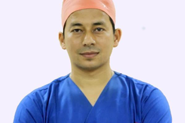 Dr. Niraj Maskey