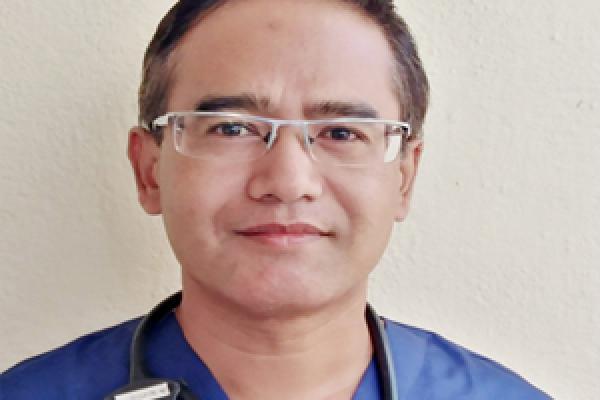 Dr.Rupesh